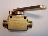 omezovač zdvihu HBKH 15L závit M22x1,5