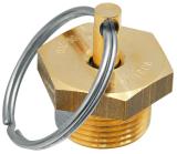 ventil odvodňovací M22x1,5